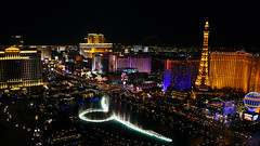 The Cosmopolitan of Las Vegas, Terrace Suite - Fountain View