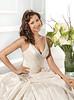 Do You Like My Smile? (Sabrina Satin1) Tags: feminine bridal satin crossdresser bridalfantasy crossdressingfantasy