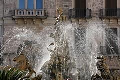 DIANA CACCIATRICE - SIRACUSA  - EXPLORE #215 JAN.17.2014 (GIO_CRIS) Tags: explore 215 jan172014
