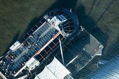Riverboat (Joe Dunckley) Tags: uk england london boats londoneye southbank rivers riverthames lambeth