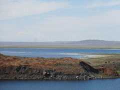 Semipalatinsk Test Site, Shagan River Atomic Lake (martin.trolle) Tags: nuclear bomb kazakhstan wmd atom stalin beria semipalatinsk chagan kurchatov