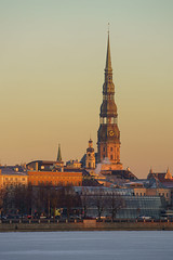 Riga -14°C (©Andrey) Tags: winter cold sony latvia riga lettonie a99 латвия рига 70200g ilobsterit