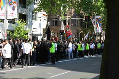 9th Annual Ashura Procession  - Australia 58
