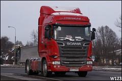 Scania R500 Streamline Highline (KPDK8) Tags: sl v8 hl v8power suwaki