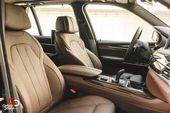 2014 BMW X5 -M-25.jpg (CarbonOctane) Tags: auto blue car sport race magazine dark drive uae review m east motors middle suv abu dhabi package x5 carbonoctanecom carbonoctane b2014bmwx5m bmwagmc