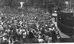 Greensboro Coliseum 1975 (Philip Osborne Photography) Tags: rock j concert band greensboro 1975 coliseum geils