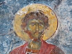 IMG_1539bis (gerben more) Tags: fresco mystras