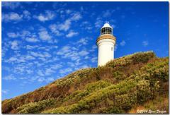 0S1A7208enthuse (Steve Daggar) Tags: lighthouse clouds centralcoast cloudscape norahhead