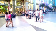 """Visit """"Siam Paragon: The Pride of Bangkok"""" with us this weekend"""