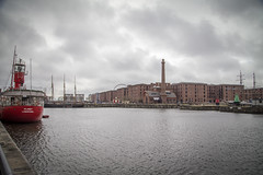 2014_03_16_Liverpool-Birmingham_3800 (AbovetheLineEntertainment) Tags: uk england port liverpool spring dock united kingdom albertdock liverpooldock