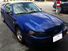 08 Ford Mustang IV 1994-2004 Verdeck bbg 01