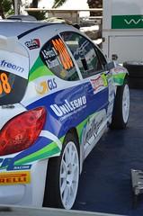 56° Rallye Sanremo (057) (Pier Romano) Tags: auto race san 2000 liguria rally super peugeot 56 s2000 rallye sanremo remo corsa motori 207 gara 2014 perico