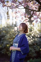 Kimono de Jack NL Spring meeting photo's (Saiya-chan) Tags: holland netherlands spring blossom nederland meeting linda cherryblossom sakura kimono nl keukenhof kitsuke tachibana kole oranda lisse kentie kdj asanoha kimonodejacknl