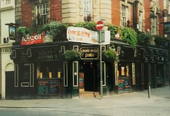 "Scruffy Murphys, Hanover Street, Liverpool • <a style=""font-size:0.8em;"" href=""http://www.flickr.com/photos/9840291@N03/13904667511/"" target=""_blank"">View on Flickr</a>"