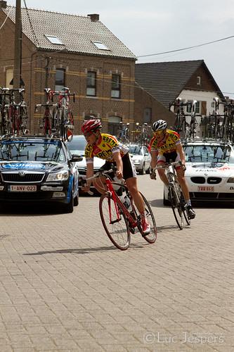 Rit 2 Ster van Zuid Limburg 062