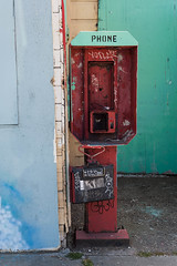 broken time machine (Adrienne Johnson SF) Tags: sanfrancisco colour texture pov oceanbeach vanishing 2014 threatenedsf