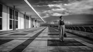 Intermission, Kennedy Center