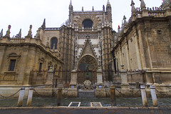 Sevilla (Antonio Vaccarini (vanto5)) Tags: travel espaa architecture canon sevilla andaluca spain cityscape arte seville andalusia unescoworldheritage spagna siviglia canoneos7d tokinaatxpro1116mmf28dxii antoniovaccarini