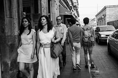 Generaciones (Ricardo A Senz) Tags: street people white blanco calle morelia gente