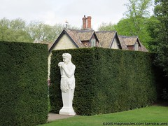 IMG_9714 (SandyEm) Tags: statuary nationaltrust cambridgeshire angleseyabbey gardenstatuary 10may2015
