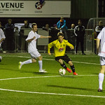 Petone FC v Wellington Phoenix 11