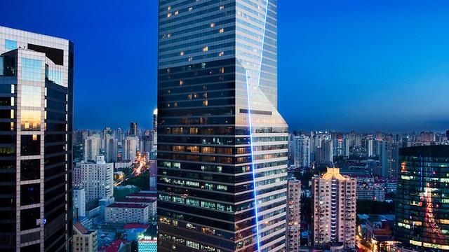 ザ ロンジモント ホテル 上海