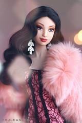 The Extra | Barbie | Goddess of Wisdom | Fashion Doll (PruchanunR.) Tags: vintage hollywood drama movie scene barbie doll fashion fashiondoll asia asiangirl
