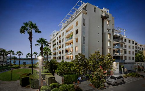 745/2 The Crescent, Wentworth Point NSW