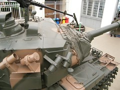 "M41B Walker Bulldog 12 • <a style=""font-size:0.8em;"" href=""http://www.flickr.com/photos/81723459@N04/32908156524/"" target=""_blank"">View on Flickr</a>"