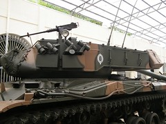 "M41B Walker Bulldog 8 • <a style=""font-size:0.8em;"" href=""http://www.flickr.com/photos/81723459@N04/32938193873/"" target=""_blank"">View on Flickr</a>"
