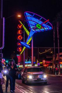 Martini in Vegas