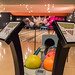 Star Bowling by Rosa Agustina Conference Resort