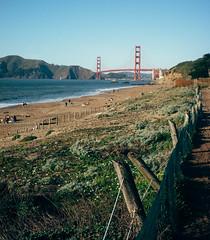 San Francisco (Harris707) Tags: industar 69 sanfrancisco california nex5r baker yerba buena gardens