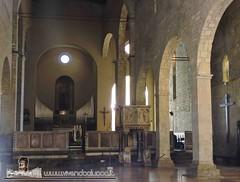 BARGA - VIVENDO A LUCCA - DUOMO DI SAN CRISTOFORO (103) (Viaggiando in Toscana) Tags: vivendoaluccait viaggiandointoscanait barga lucca duomo di san cristoforo