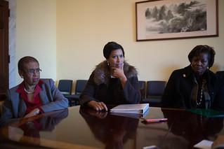 MMB@.Press Conference with Congresswoman Eleanor Holmes Norton.1-31-2017.Khalid.Naji-Allah (27 of 28)