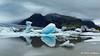 IJsland -  Jökulsárlòn gletsjer details smeltwater meer- 15 (DirkFotos1) Tags: ijsland iceland jökulsárlòn gletsjer ijsberg ijs ice iceberg smeltwater zoetwatermeer