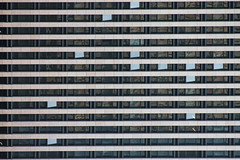 (Gallosdegaraje) Tags: windows ventana pattern lines coposition repeticion hong kong city asia 2017 serie photography cora diz vila blue reflection