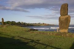 170314 Ahu Hotake (BY Chu) Tags: ahuhotake chile easterisland isladepascua parquenacionalrapanui plazahotumatuai rapanui unescoworldheritagesite