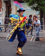 2013 NYC Dance Parade, East Village, Manhattan, New York City (jag9889) Tags: city nyc costumes eastvillage ny newyork art festival les dance dancers manhattan lowereastside broadway culture parade celebration artists annual ethnic performers 7th groups 2013 dancefest jag9889 5182013 unitythroughdance
