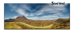 Highlands (~FreeBirD~) Tags: road uk travel panorama copyright nature skyscape scotland nikon bravo raw skies unitedkingdom britain framed explorer lakes vivid scottish fresh explore riding views gb april vista photomerge copyspace peaks istock pure mb ness freshness gettyimages motorcycling unseen beautifulnature highlandsofscotland stockimagery manibabbar 12frames solorider bestnatureshot bestofscotland nikontraveller istockimages artofphotomerge ridingthrough fullpanoramicshots