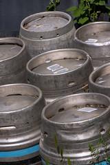 Barrels (Howie Mudge LRPS) Tags: old beer metal pub nikon angle barrels lager d7100 105mmvrmicro howiemudge2013