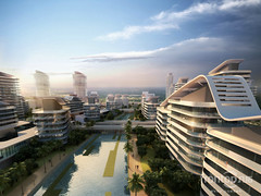 architectural visualization (Roye_Frontop) Tags: 3d architect rendering