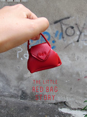the little red bag
