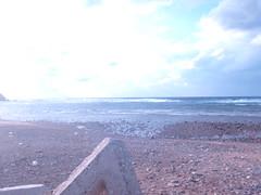 (maruisi77) Tags: blue sea nature amamioshima