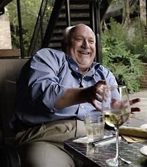 glenn (peter.clark) Tags: dan wine glenn courtyard cobb taproom kesler
