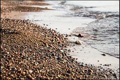 20130806-72 (sulamith.sallmann) Tags: sea beach nature stone strand landscape countryside meer wasser europa stones natur balticsea latvia steine waters landschaft stein ostsee lettland latvija steinchen gewsser kurzeme lva kurland sulamithsallmann pvilosta paulshafen