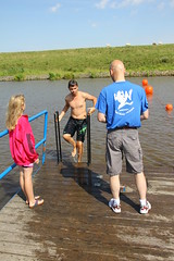 Reitdieptochten Garnwerd 2013 188 (AWJ Hefting) Tags: swimming reitdiep garnwerd zwemmen reitdieptochten