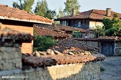 Zheravna |  (geopalstudio) Tags: yovina d7000
