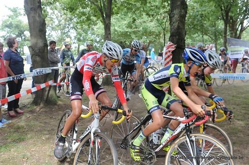 Nieuwelingen & juniors Kessel (18)