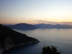 Kefalonia (s_evil) Tags: sea sky mountains clouds landscape island greece trips nikond3100